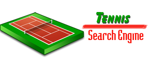 search tennis