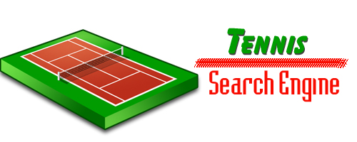 TENNIS SEARCH ENGINE